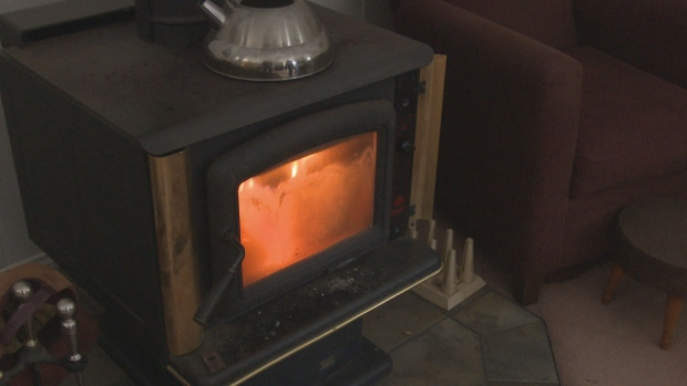 New Rebates Available for Replacing Old Woodstoves