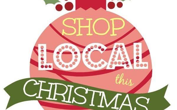 Tis The Season Shop Local