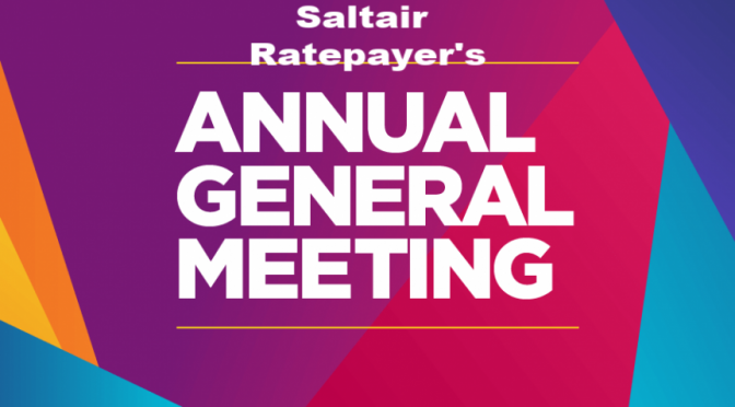 SDRA Annual General Meeting