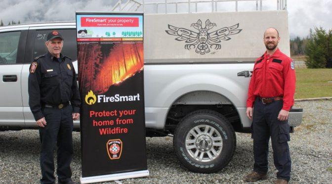 Fire Smart Information
