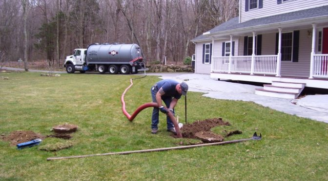 Healthy Septic Care