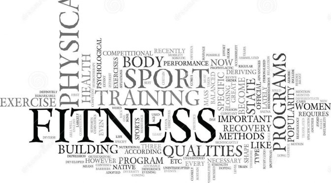 Fitness For Life Classes at Saltair Centre
