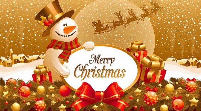 Merry Christmas from the Saltair District Ratepayer's Association