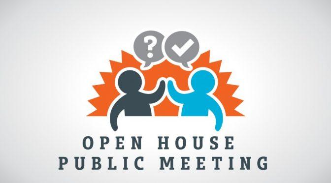 Important Public Meeting CVRD Harmonized Plan