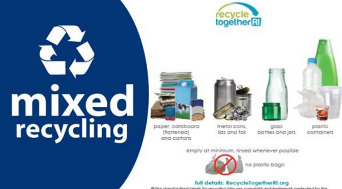 Peerless Road Recycling Centre Summer Schedule